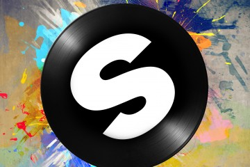 Spinnin' Records – 2016 Future Hits