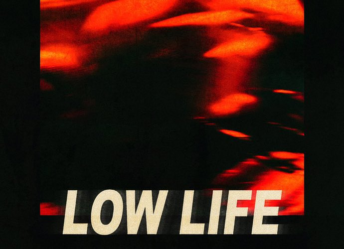 Low Life – Future + The Weeknd