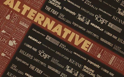 Alternative Hour