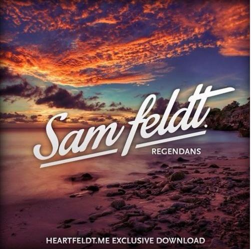 Sam Feldt – Regendans (Mixtape)