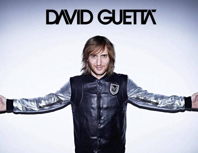 DAVID GUETTA DJ MIX