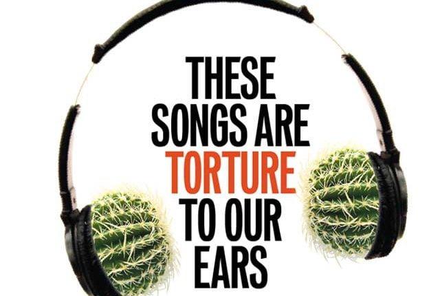 Astupaţi-vă urechile! Iată cele mai penibile melodii!