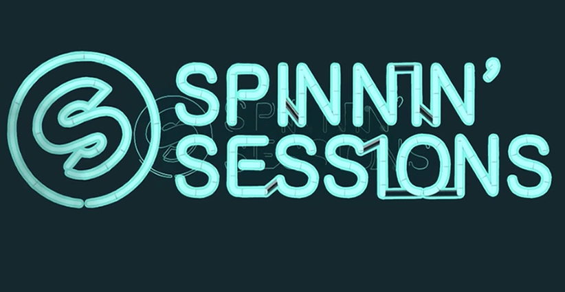 Spinin Sessions