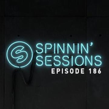 Spinnin' Sessions 186 Guestmix: Blasterjaxx