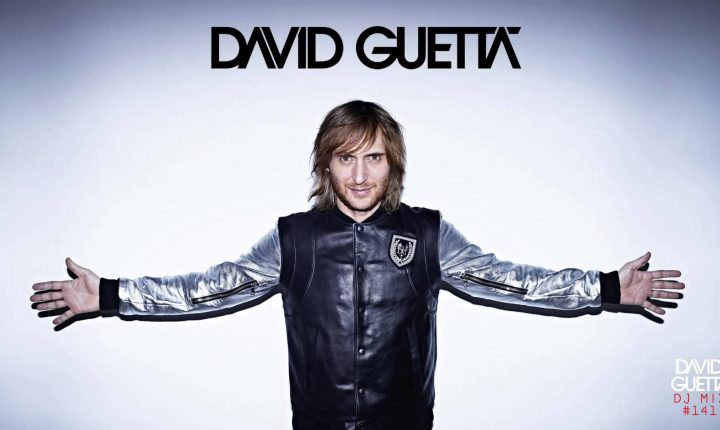 DAVID GUETTA – DJ MIX