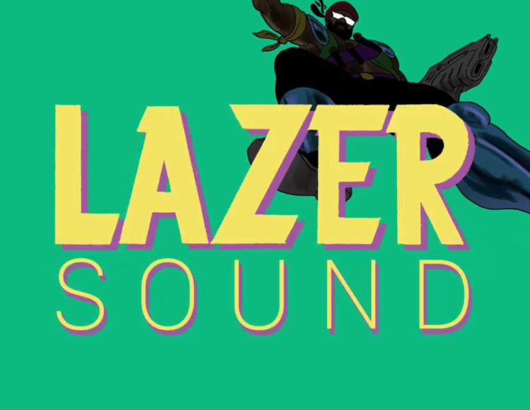 Lazer Sound