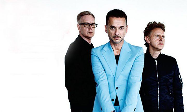"Depeche Mode lanseaza albumul ""Spirit"""