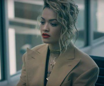 Rita Ora – Your Song
