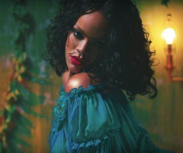 DJ Khaled feat Rihanna – Wild Thoughts