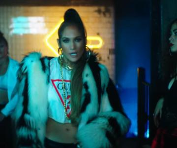 Jennifer Lopez – Amor, Amor, Amor