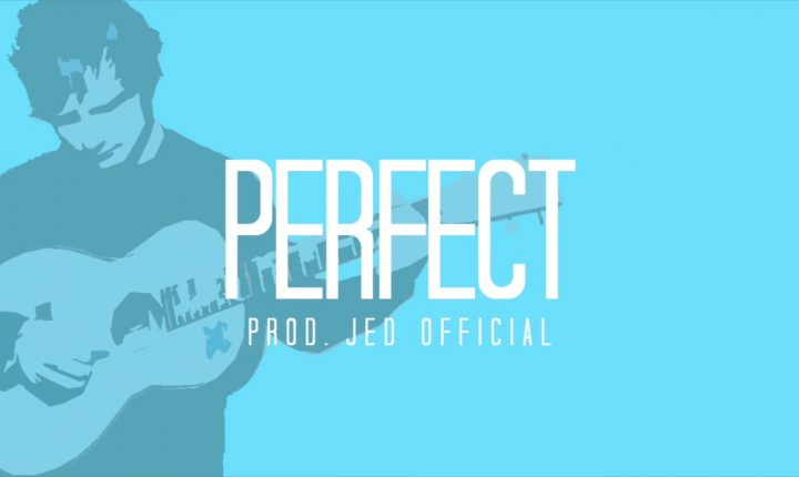 Ed Sheeran – Perfect