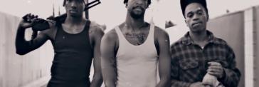 Black Eyed Peas – Street Livin