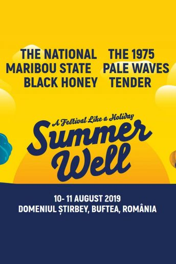 summer well 2019