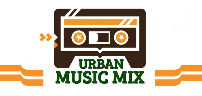 URBAN MUSIC MIX